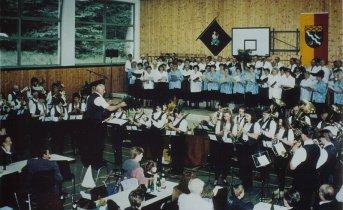 Chorfest 1996